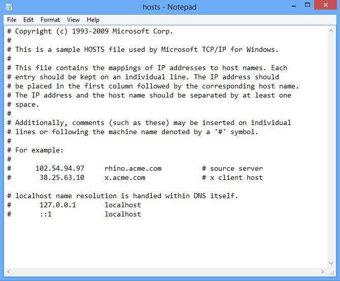 Windows Xp Feel Secured